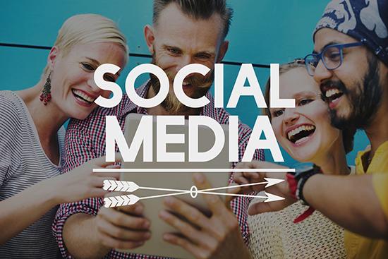 Social Marketing Company Holiday - Tampa - FL